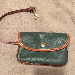 Dooney bourke Small pouch